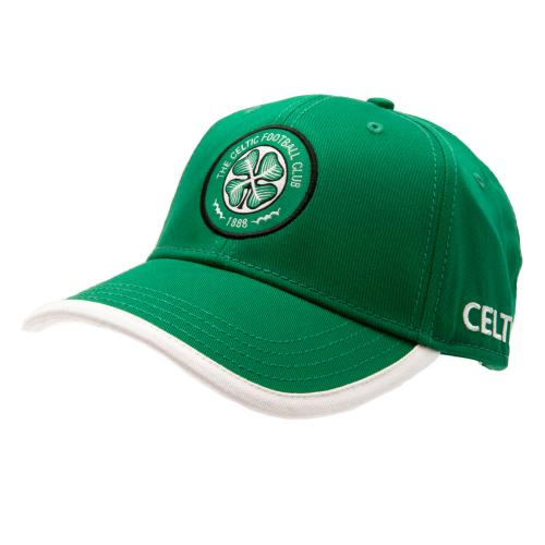Gorra Celtic