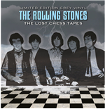Vinilo Rolling Stones - The Lost Chess Tapes