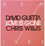 Vinilo David Guetta - Love Is Gone