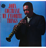 Vinilo John Coltrane - My Favourite Things
