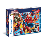 Puzzle Spiderman 221949