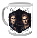 Taza The Vampire Diaries - Careful