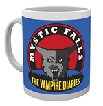 Taza The Vampire Diaries 222145
