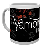 Taza The Vampire Diaries 222146