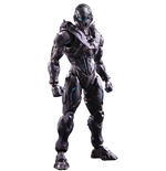 Halo 5 Guardians Play Arts Kai Figura Spartan Locke 27 cm