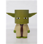 Star Wars Lámpara Look-ALite LED Mood Light Yoda 25 cm