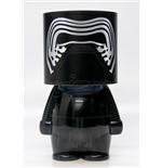 Star Wars Episode VII Lámpara Look-ALite LED Mood Light Kylo Ren 25 cm