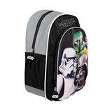 Star Wars Mochila Group