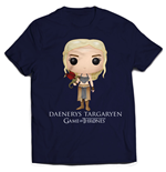 Camiseta Juego de Tronos (Game of Thrones) 222348