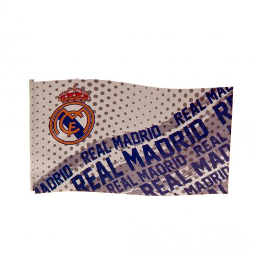 Bandera Real Madrid 222435