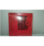 Vinilo Elmer Bernstein - West Side Story