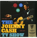 "Vinilo Johnny Cash - The Best Of The Johnny Cash Tv Show (12"")"