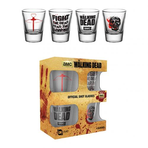 Vaso The Walking Dead 222743
