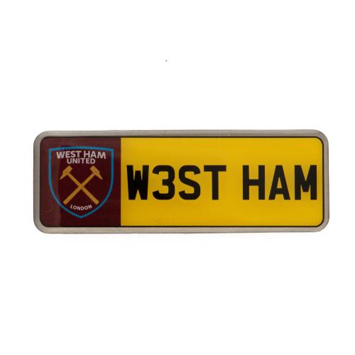Chapita West Ham United 222754