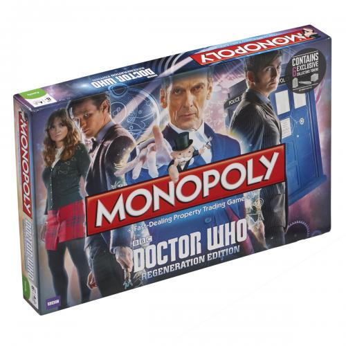 Juguete Doctor Who 222767