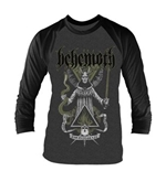 Camiseta Behemoth 223002
