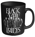 Taza Black Veil Brides 223004