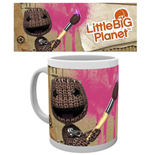 Taza Little Big Planet 223047