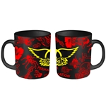 Taza Aerosmith 223164