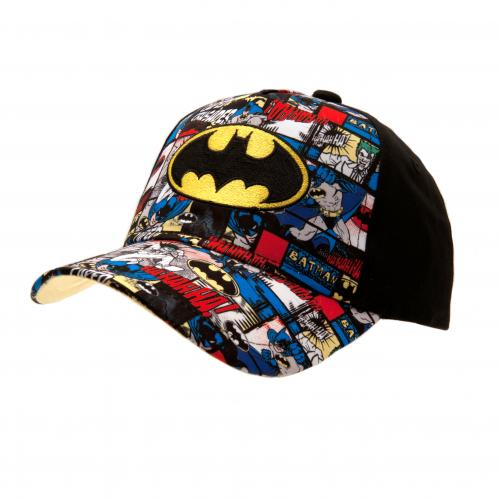 Gorra Batman 223270