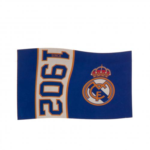 Bandera Real Madrid 223286