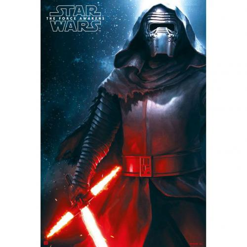 Póster Star Wars 223306