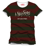 Camiseta Nightmare On Elm Street 223416