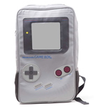 Nintendo Mochila Gameboy Shaped