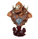 Masters of the Universe Busto Beastman 25 cm