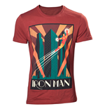 Camiseta Iron Man 223440