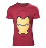 Camiseta Iron Man 223441