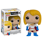 DC Comics POP! Heroes Vinyl Figura Power Girl 9 cm