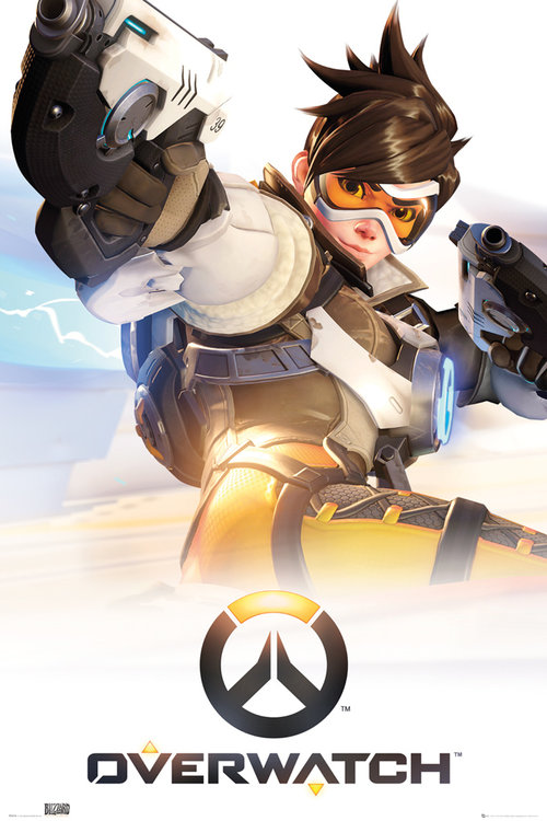 Póster Overwatch 223517