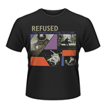 Camiseta Refused 223629