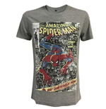 Camiseta Spiderman 223678