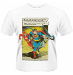 Camiseta Superhéroes DC Comics 223710