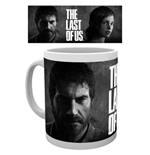 Taza The Last Of Us 223728