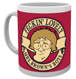 Taza Mrs. Brown's Boys 223735