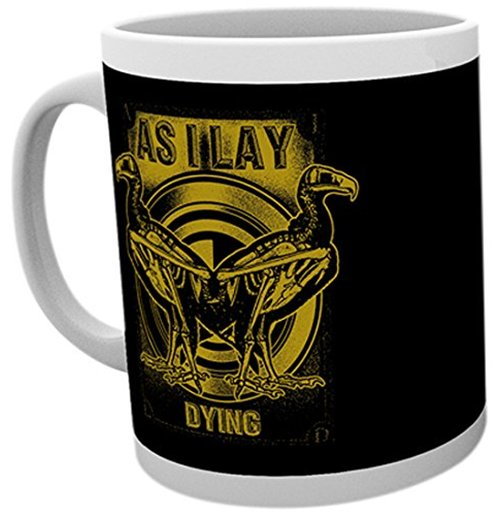 Taza As I Lay Dying 223760