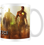 Taza Injustice 223955