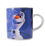 Mini Taza Disney Favourites - Frozen