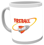 Taza Fireball XL5 223968