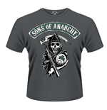 Camiseta Sons of Anarchy 224034