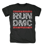 Camiseta Run DMC 224043