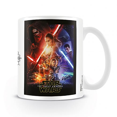 Taza Star Wars 224059