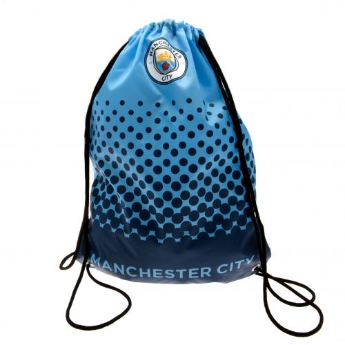 Bolso Manchester City FC
