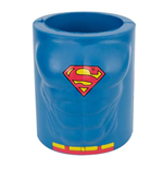 Koozie Superman