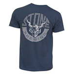 Camiseta Stone Brewing Company Horns