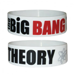Pulsera Big Bang Theory 224198