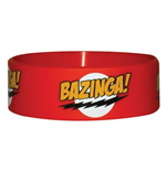 Pulsera Big Bang Theory 224200